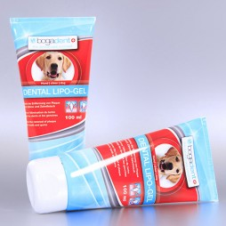 ג'ל ניקוי שיניים לכלבים
