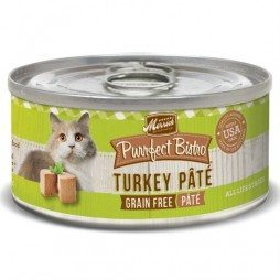 merrick-turkey-pate156g