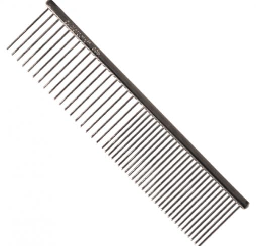 "Chris Christensen - מסרק 50/50 19 ס""מ שיניים ארוכות #005"