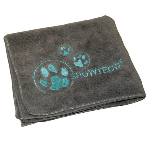 Show Tech - מגבת מייקרופייבר לכלבים וחתולים