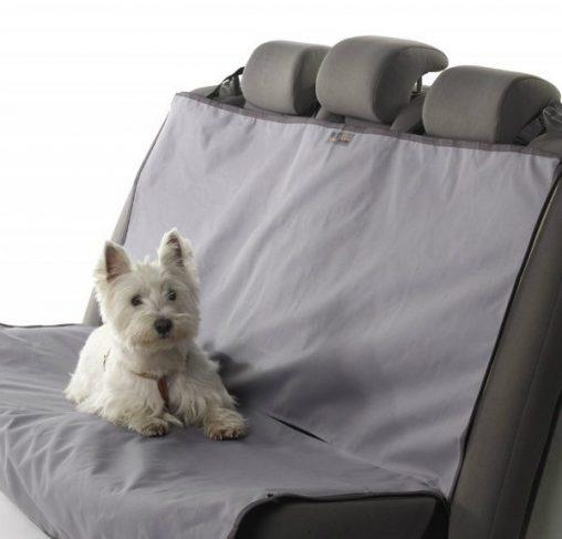 PetEgo - כיסוי רכב למושב אחורי