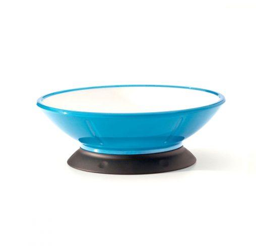 Moda Pet - Cool Azul - קערה לאוכל לכלבים קטנים / חתולים