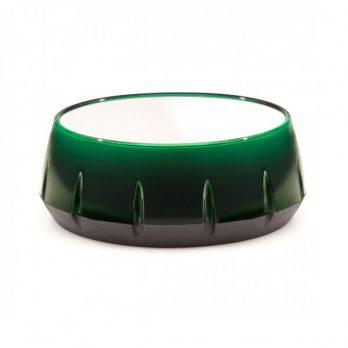 Moda Pet – Green With Envy  – קערה לאוכל / מים לכלבים וחתולים