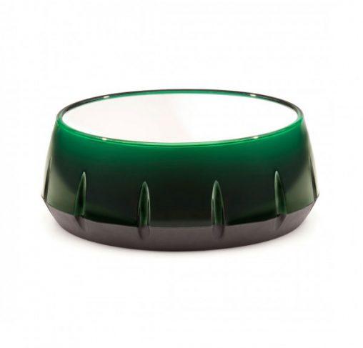 Moda Pet - Green With Envy  - קערה לאוכל / מים לכלבים וחתולים