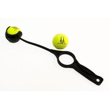 Hyper Pet – ידית לזריקה קלה של כדורי טניס