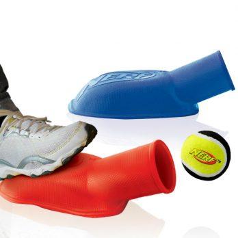"Nerf Dog –  מדרך משגר כדורי טניס 30.5 ס""מ"