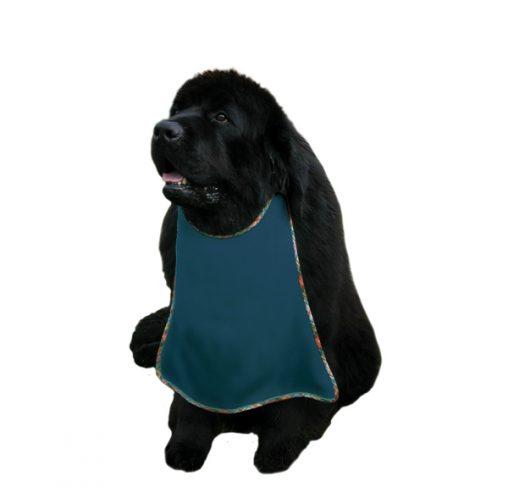 """Show Tech - """"סלובר סטופר"""" סינר לכלבים גדולים"""