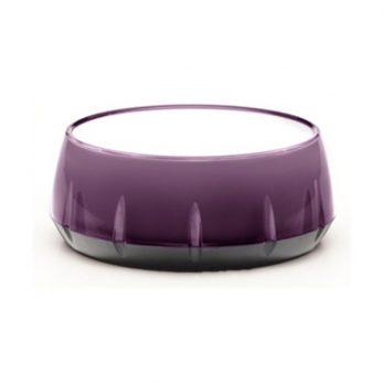 Moda Pet – Ultra Violet – קערה לאוכל / מים לכלבים וחתולים
