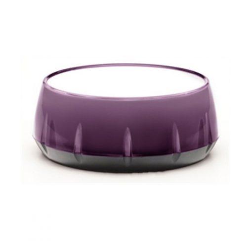 Moda Pet - Ultra Violet - קערה לאוכל / מים לכלבים וחתולים