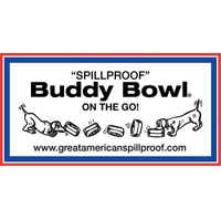 Buddy Bowl