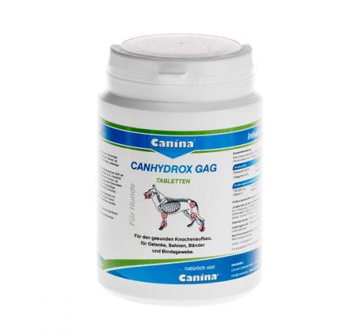 Canina Canhydrox GAG - תוסף מסייע ליציבות ולתנועה של הכלב