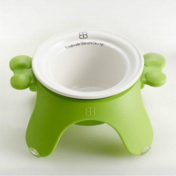 PetEgo – קערת אוכל / מים יוגה בול + טוליפ בול