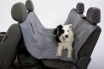 PetEgo – כיסוי רכב למושב אחורי ערסל