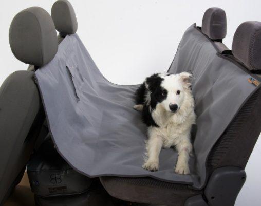 PetEgo - כיסוי רכב למושב אחורי ערסל
