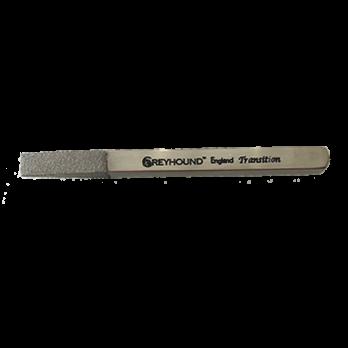 "Greyhound – אבן מריטה ללא ידית אחיזה 8 מ""מ"