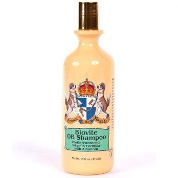 Crown Royale – פורמולה 1 – שמפו לפרוות רכות, ארוכות ונופלות