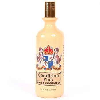 Crown Royale – מרכך להחדרת לחות לפרווה לכל סוגי הפרוות – מרוכז