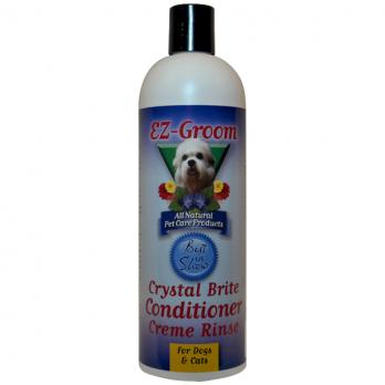 EZ-Groom – מרכך להדגשת צבע הפרווה