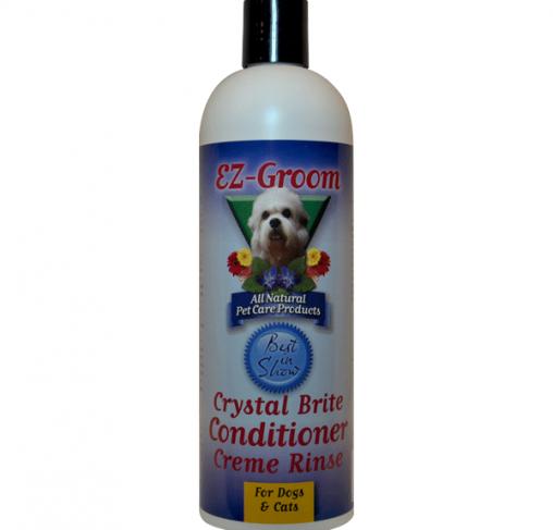 EZ-Groom - מרכך להדגשת צבע הפרווה