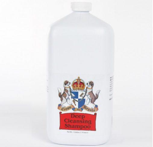 Crown Royale - מרכך להחדרת לחות לפרווה לכל סוגי הפרוות - מרוכז