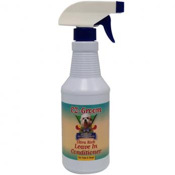 EZ-Groom – מרכך ללא שטיפה – קרטין וחומצות אמינו