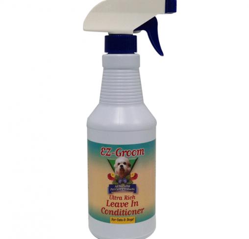 EZ-Groom - מרכך ללא שטיפה - קרטין וחומצות אמינו