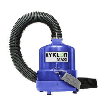 Kyklon Maxx – Portable Blower – מפוח לייבוש שיער כלבים וחתולים