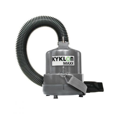 Kyklon Maxx - Portable Blower - מפוח לייבוש שיער כלבים וחתולים