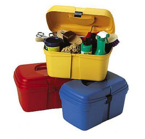LixIt - קופסא לאחסון מוצרי הטיפוח