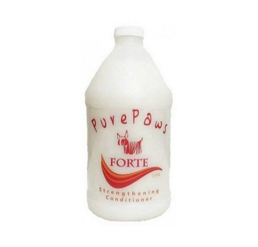 Pure Paws - שמפו לחיזוק הפרווה