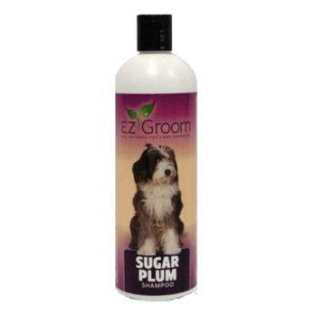 EZ – Groom – מרכך סוכר שזיפים