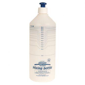 "Show Tech – בקבוק מדיד לדילול מוצרים 1 ליטר / 500 מ""ל"