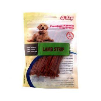 O'dog – חטיף רך לכלבים על בסיס כבש 100g