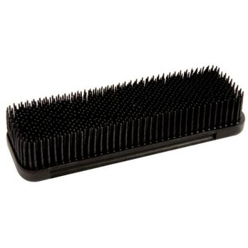Show Tech – מברשת יד גומי להוצאת שיערות