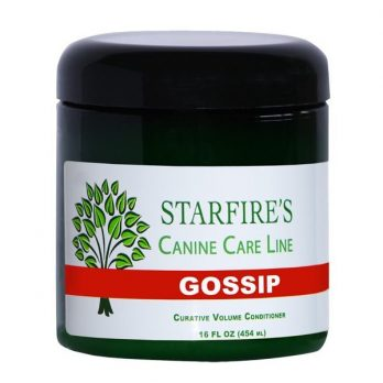 Starfire's Gossip – מרכך לנפח