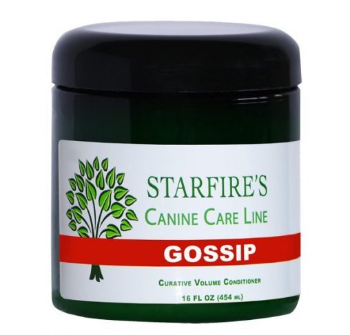 Starfire's Gossip - מרכך לנפח