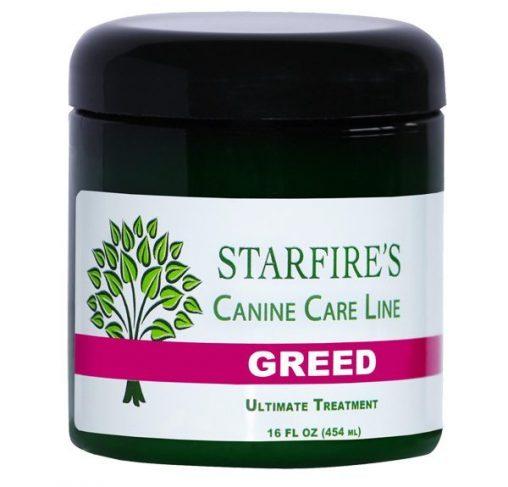 Starfire's Greed - מסכה לטיפול עמוק