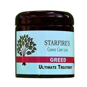 Starfire's Greed – מסכה לטיפול עמוק