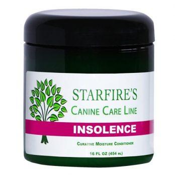 Starfire's Insolence – מרכך להחדרה לחות