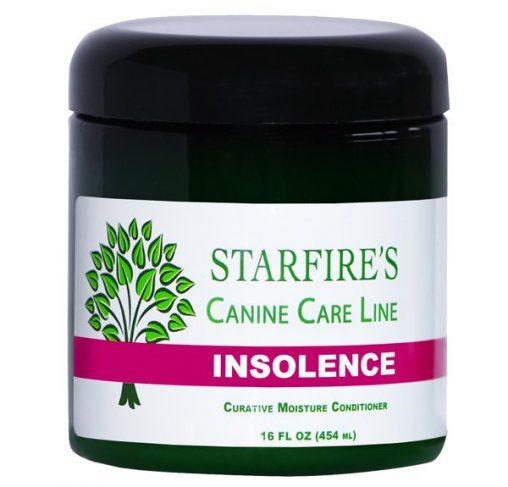 Starfire's Insolence - מרכך להחדרה לחות