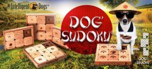 dog-sudoku