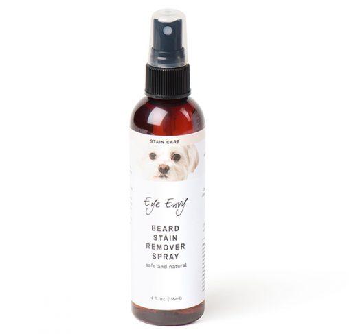 Eye Envy - נוזל להסרת כתמים וריחות מהזקן ומהפרווה - כלבים וחתולים