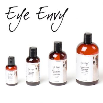 Eye Envy – נוזל להסרת כתמי דמעות – כלבים