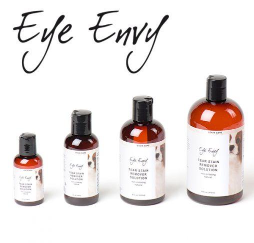 Eye Envy - נוזל להסרת כתמי דמעות - כלבים