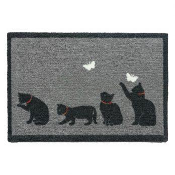 Howler & Scratch CATCH 1 – מחצלת חתולים 50X75