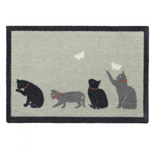 Howler & Scratch CATCH 1 - מחצלת חתולים 50X75