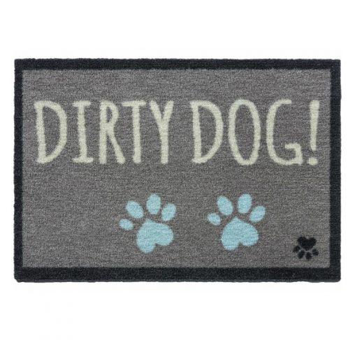 Howler & Scratch DIRTY DOG 1 - מחצלת 50X75