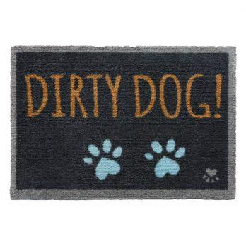 Howler & Scratch DIRTY DOG 4 – מחצלת 50X75