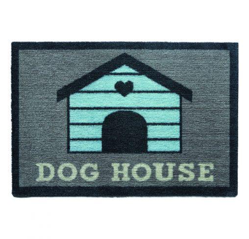 Howler & Scratch DOG HOUSE 1 - מחצלת 50X75
