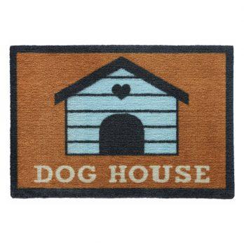Howler & Scratch DOG HOUSE 2 – מחצלת 50X75